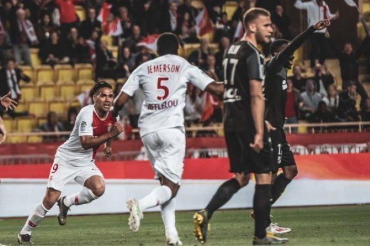 Falcao makin dekati kepindahan dari AS Monaco ke Galatasaray