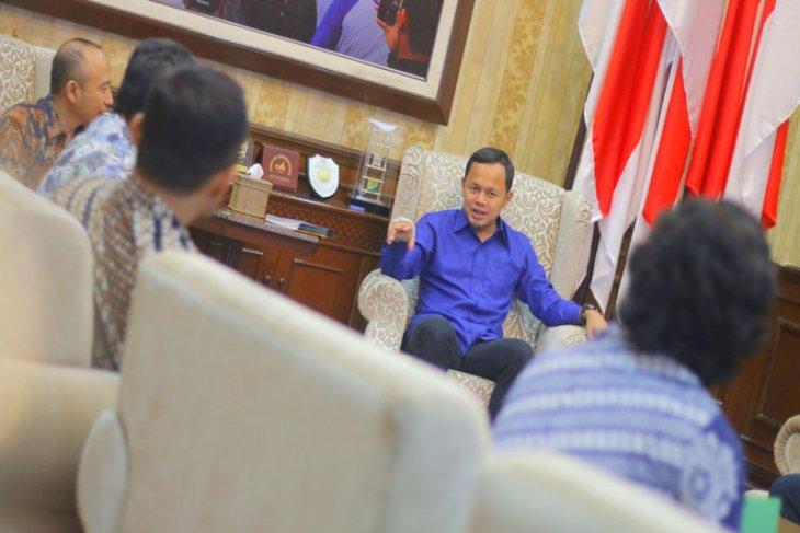 Kota Bogor jadi pilot project implementasi SDGs