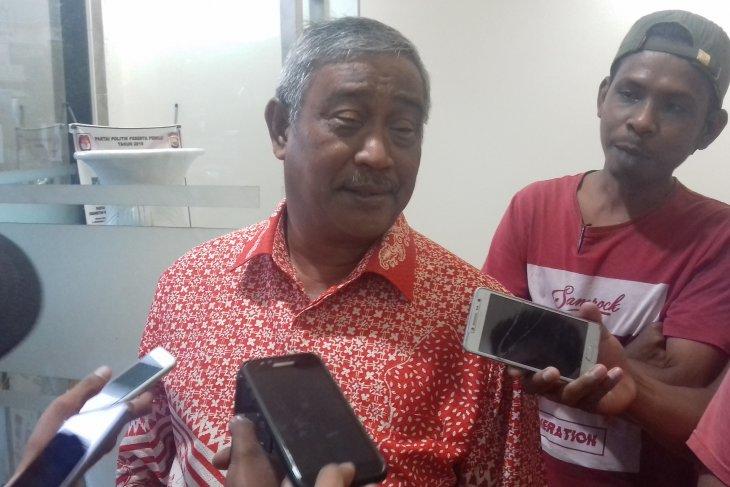 Wali Kota Tikep pantau ketersediaan sembako
