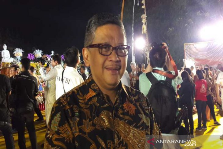 PDIP: Rakyat telah menunjukkan hak sebagai penentu kedaulatan