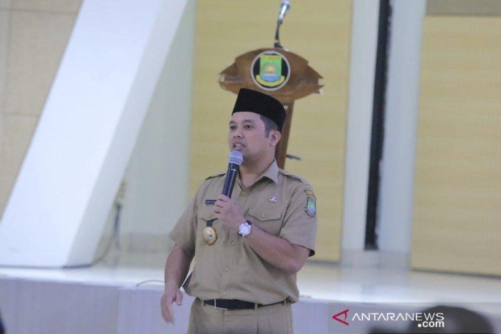 Kota Tangerang gunakan sistem stiker pada penerima bantuan sosial