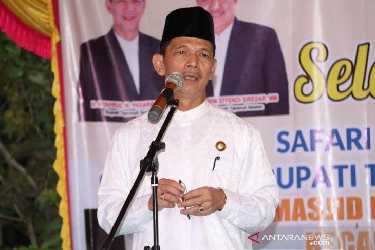 Tunggu hasil Pemilu 22 Mei, Syahrul: Tidak perlu ada gerakan massa
