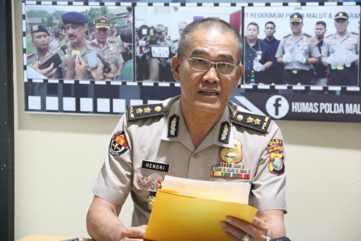 Polda Malut jamin keamanan penetapan hasil Pemilu 2019