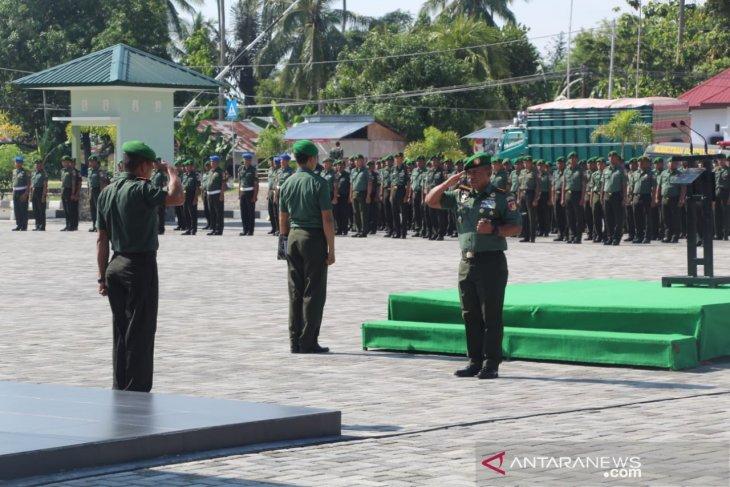Danrem Gorontalo sebut Harkitnas semangat bangkitkan kembali perjuangan