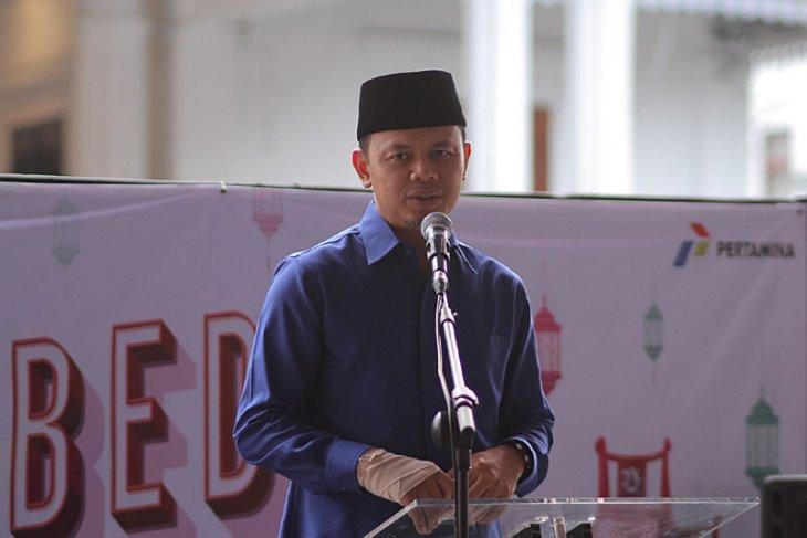 Jadwal Kerja Pemkot Bogor Jawa Barat Sabtu 25 Mei 2019
