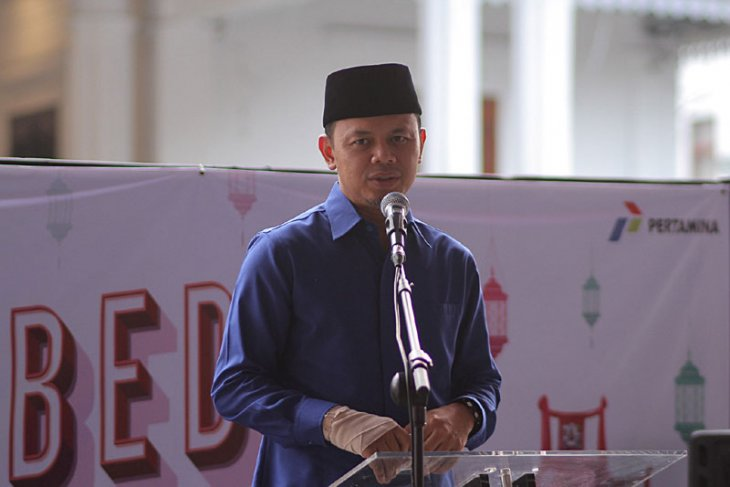Hiswana Migas pastikan pasokan gas di Kota Bogor aman hingga Lebaran