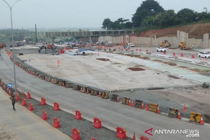 Gerbang tol pengganti Cikarang Utama akan segera dioperasikan