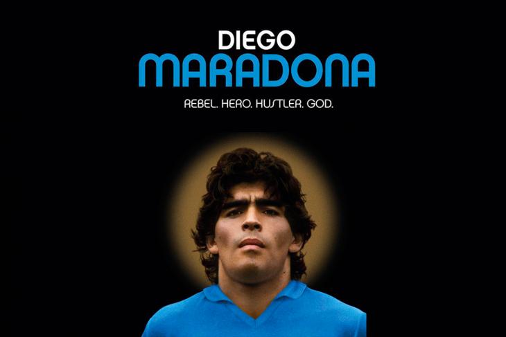 Marah disebut pembohong,  Maradona akan boikot film dokumentasi dirinya