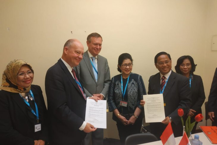Indonesia, Netherlands discuss cooperation in health sector