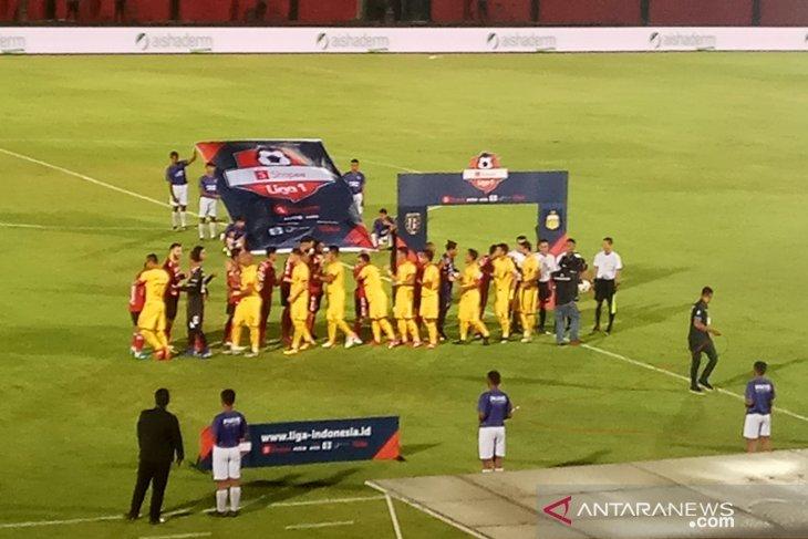 Bali United taklukan Bhayangkara 1-0