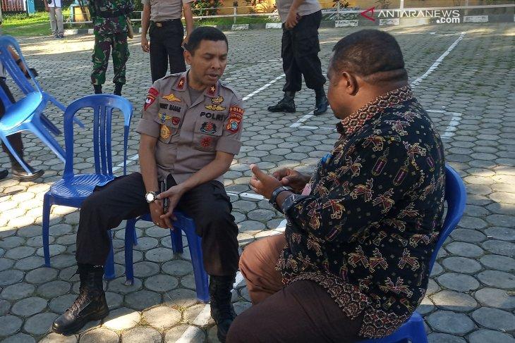 Polda Papua Barat akan survei tingkat kepercayaan masyarakat