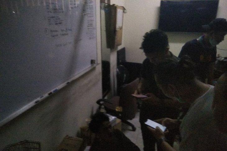 Delapan perusuh di Bawaslu ditangkap, satu luka berat