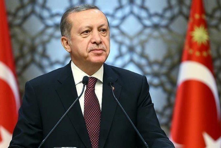 Turki perintahkan penangkapan 176 personel militer terkait upaya kudeta