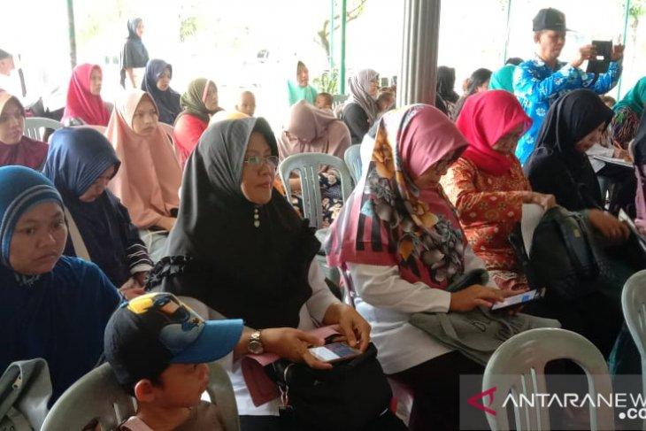 Pemkot Ambon laksanakan pelatihan penanggulangan kekerdilan