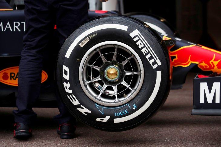 Berikut statistik Grand Prix Monako