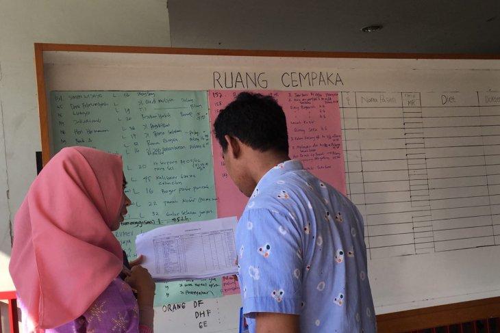 64 korban aksi 22 Mei masih dirawat di RSUD  Tarakan