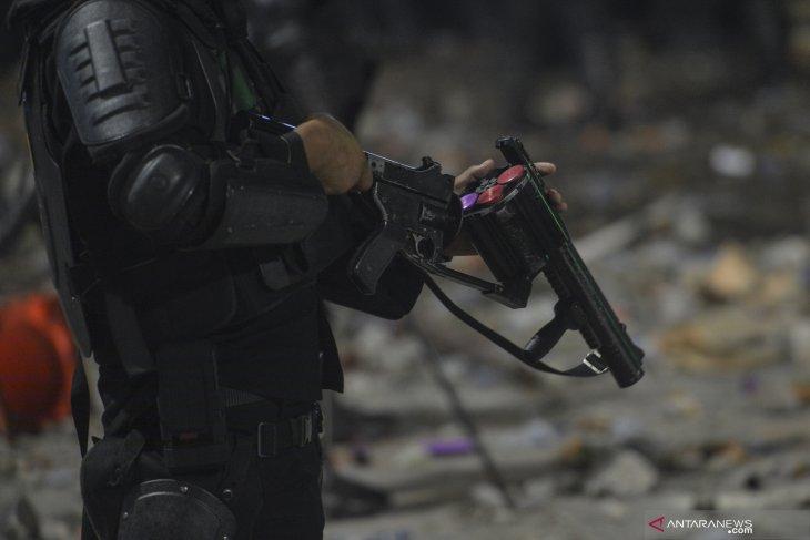 DPR jadwalkan minta penjelasan Kapolri soal demo  dan kericuhan 22 Mei