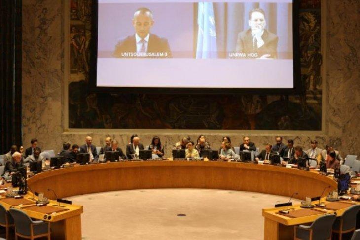DK PBB penuhi permintaan China bahas soal Kashmir