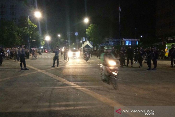 Rangkuman peristiwa penting di Jakarta sehari usai kericuhan