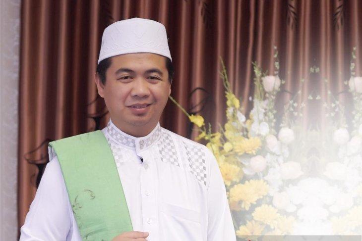 Wali Kota Banjarmasin : Ustadz Arifin Ilham adalah teladan