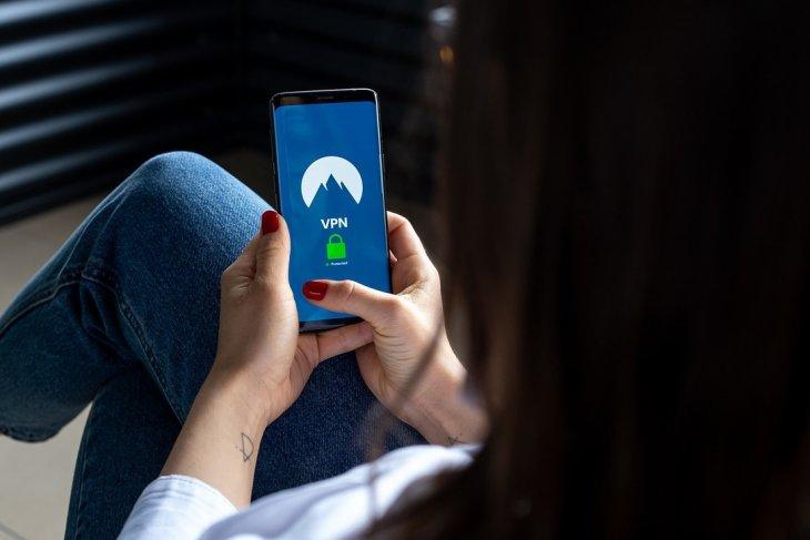 Hindari pembajakan data, Kominfo imbau warganet hapus aplikasi VPN