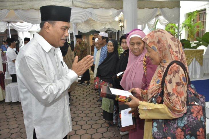 Wali Kota ajak warga doakan para kyai nasional