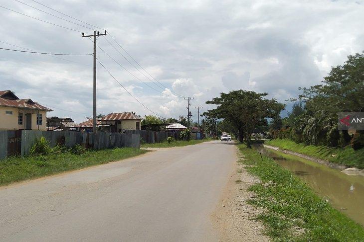 Ini daerah rawan macet, Laka, longsor yang mesti diwaspadai diwilayah Madina