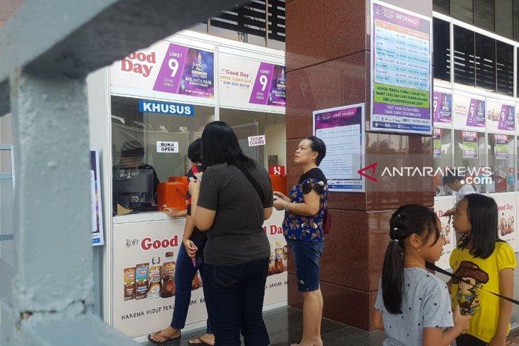 YLKI minta manajemen PRJ jangan hanya pungut tarif mahal untuk pengunjung