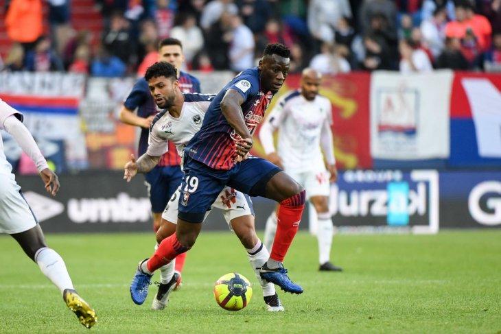 SM Caen kalah lawan Bordeaux, Amiens dan Monaco selamat dari degradasi