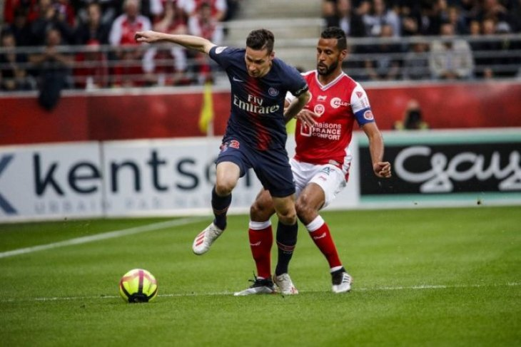 PSG tutup musim dengan kekalahan