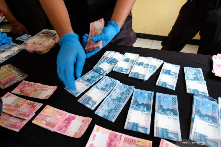Masyarakat harus waspadai peredaran uang palsu jelang Lebaran
