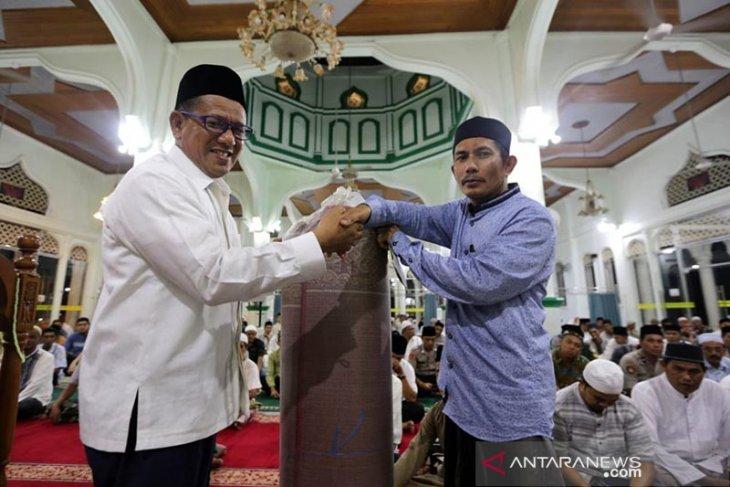 Safari Ramadhan Pemerintah Kota