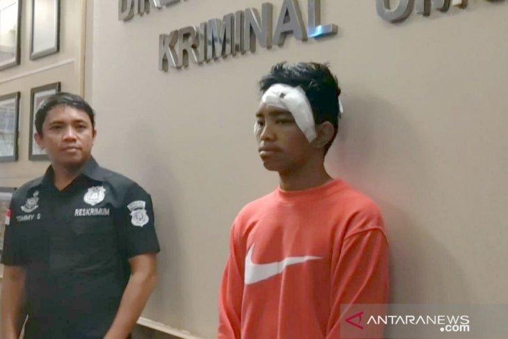 Polri nyatakan viral remaja tewas dianiaya polisi saat 22 Mei  hoaks