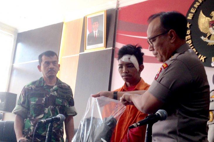 Sebelas tersangka kericuhan 22 Mei  terancam penjara lebih dari lima tahun