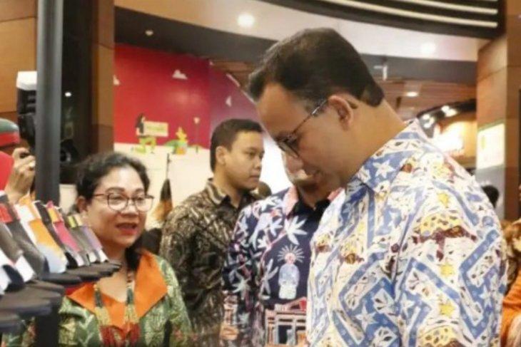 Jakarta Great Sale Festival kicks off on Saturday night
