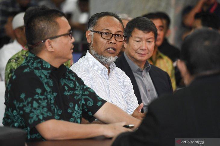 Mahkamah Konstitusi diminta waspadai manuver Bambang Widjojanto