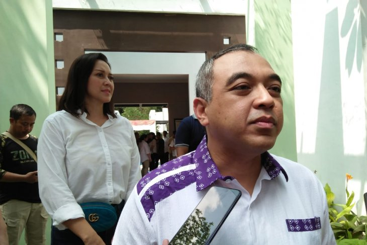 Pemkab Tangerang jamin pasokan sembako aman hingga Lebaran