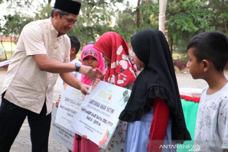 Pemkab Aceh Barat apresiasi program CSR PT Mifa Bersaudara