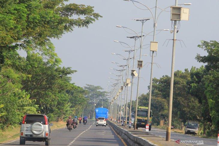 250 lampu PJU antisipasi kecelakaan dan kriminalitas di Balikpapan