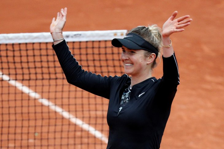 Venus Williams tumbang babak pertama Prancis Open
