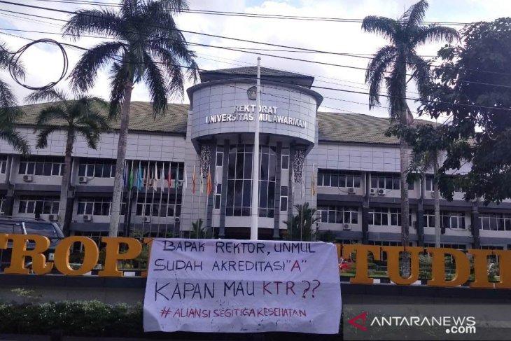 FKM desak Rektor Unmul tetapkan kawasan tanpa rokok
