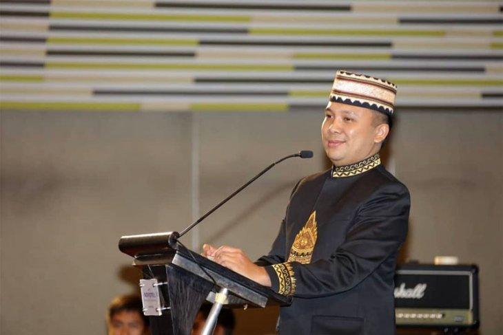Gubernur Ridho Ficardo Apresiasi Alumni IPDN atas Partisipasi Membangun Lampung