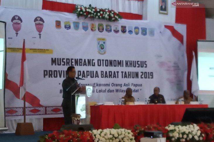Dana Otsus Papua-Papua Barat akan berlanjut setelah 2021
