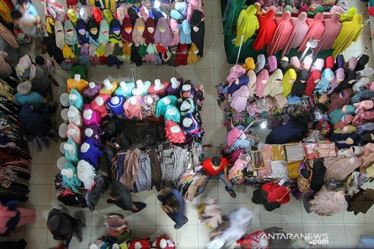 Permintaan baju muslim meningkat di  Aceh