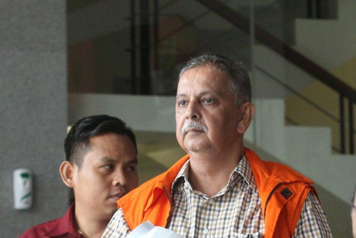 KPK mengaku belum terima pemberitahuan pencabutan prapreadilan Sofyan Basir