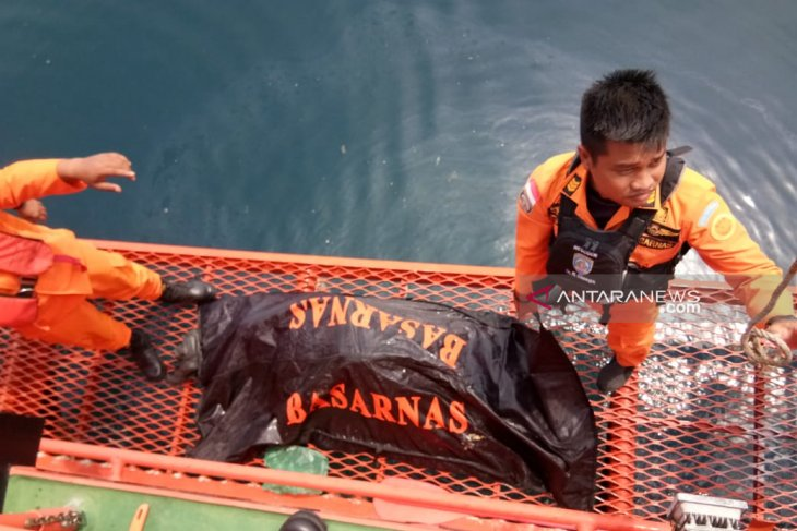 Mayat terapung di Pulau Putri teridentifikasi bernama Abdul Simanungkalit