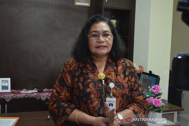 BPJS-Kesehatan RSUD Haulussy Ambon telah terakreditasi