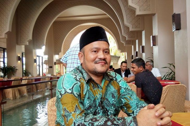 Iskandar Ali jabat Ketua DPRK Aceh Besar sementara