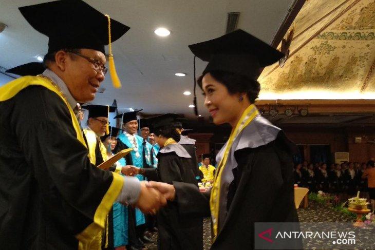 Unhi Denpasar komit kembangkan prodi ikuti kebutuhan masyarakat