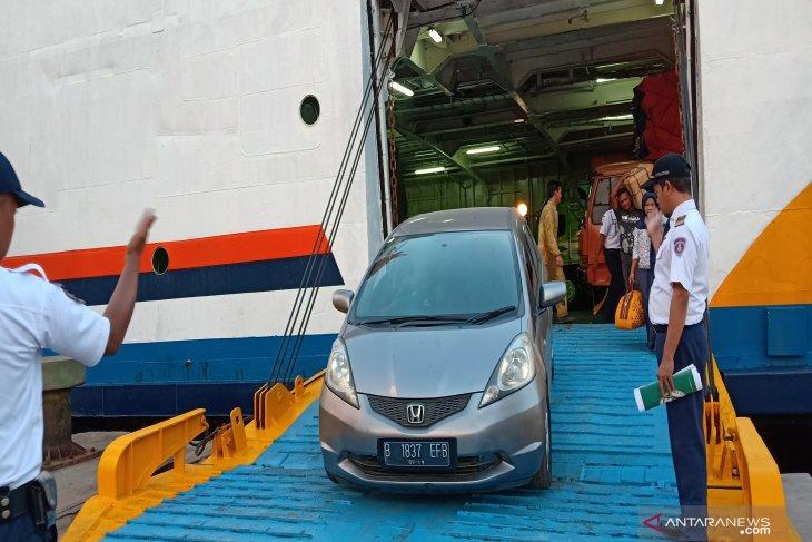 Dlu Pastikan Tiket Tersedia Hingga Keberangkatan Kapal